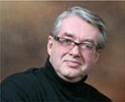 Mark Thompson, B.S.P, M.B.A